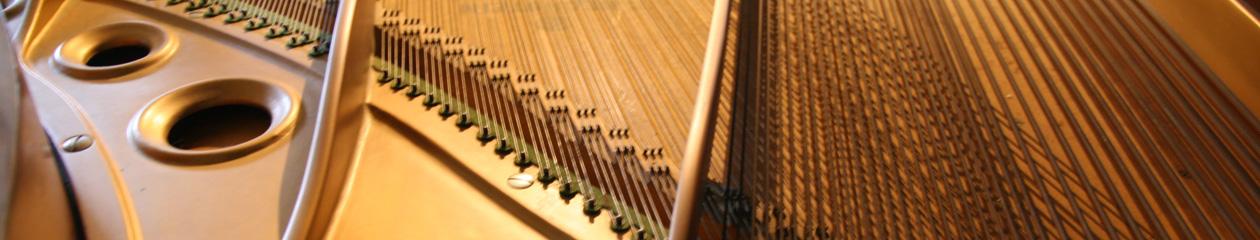 Pianolessen in Nuenen – door gediplomeerd en ervaren docente